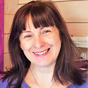 Susan Wilkins Trained Allergy Antidotes Practitioner