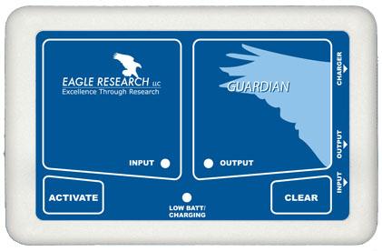 Eagle Guardian