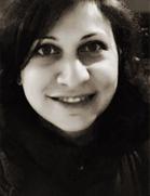 Ruba Homaidi AA Practitioner